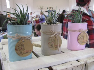 Planters by Tutus and Tattoos